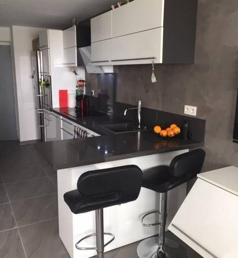 Appartement particulier à Antibes, %type de 38m²