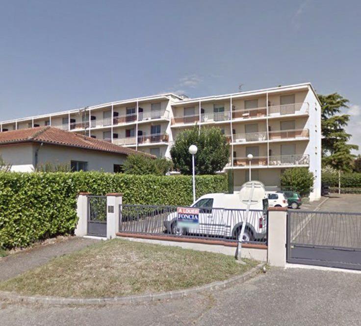 Particulier location Ramonville-Saint-Agne, studio, de 20m²