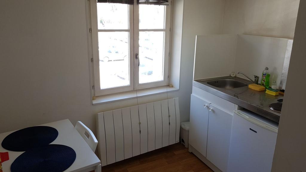 Appartement particulier à Bethoncourt, %type de 28m²