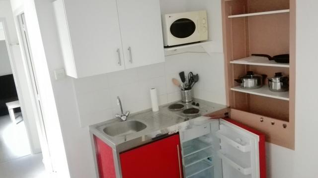 Location appartement T1 Besancon - Photo 2