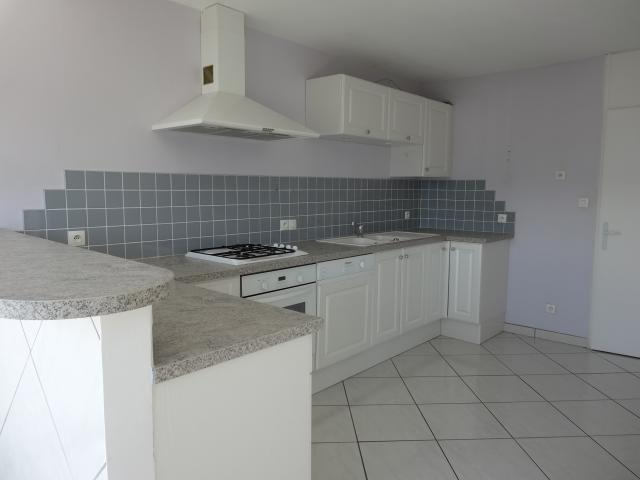 Location appartement T5 Chambery - Photo 1