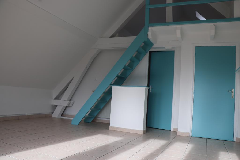 De particulier à particulier , appartement, de 34m² à Exincourt
