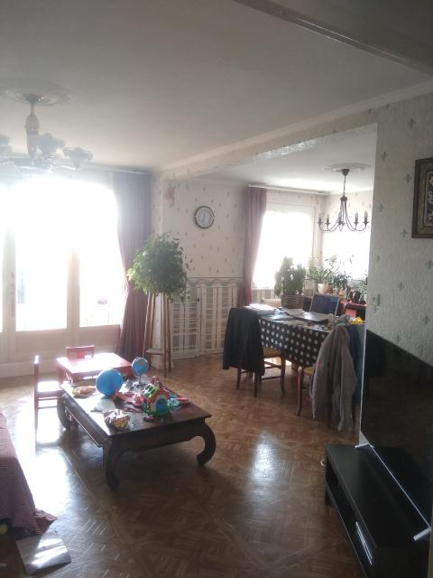 Location appartement T5 St Etienne - Photo 1