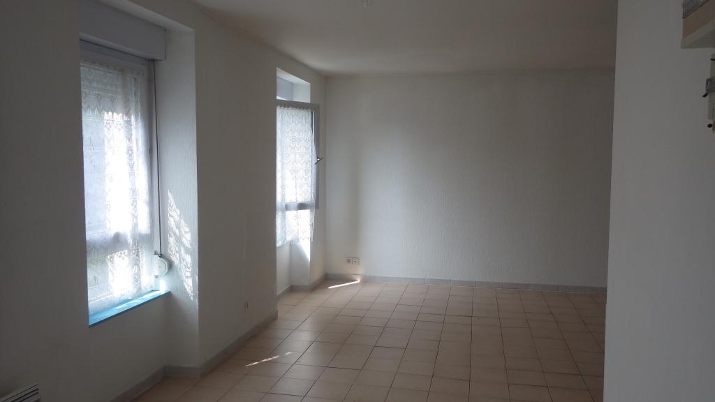 De particulier à particulier Brest, appartement appartement, 28m²