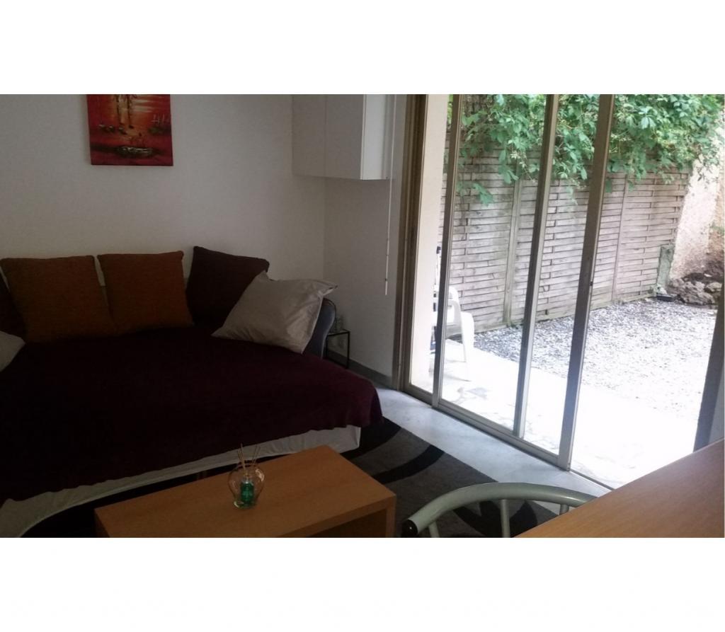 Location appartement entre particulier Le Cannet, studio de 25m²