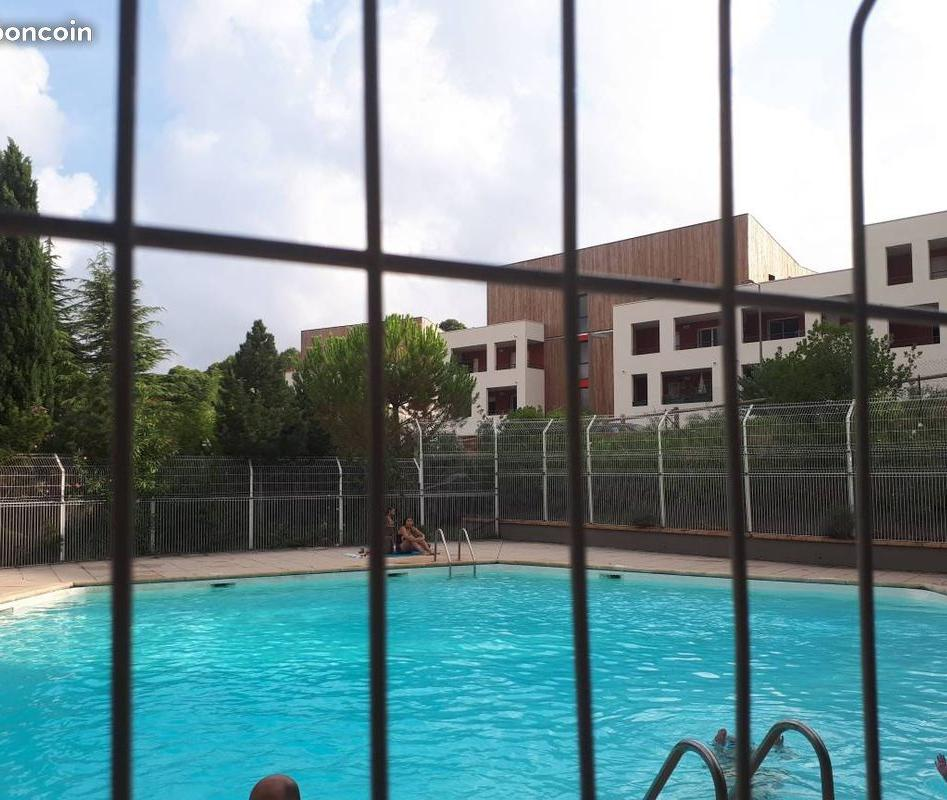 Location particulier, appartement, de 37m² à Grabels
