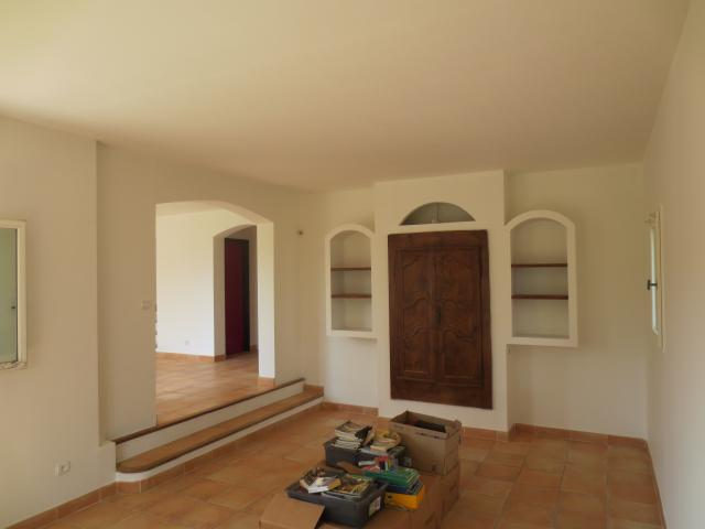 Location maison F6 Vallauris - Photo 1