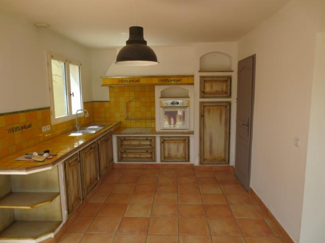 Location maison F6 Vallauris - Photo 3