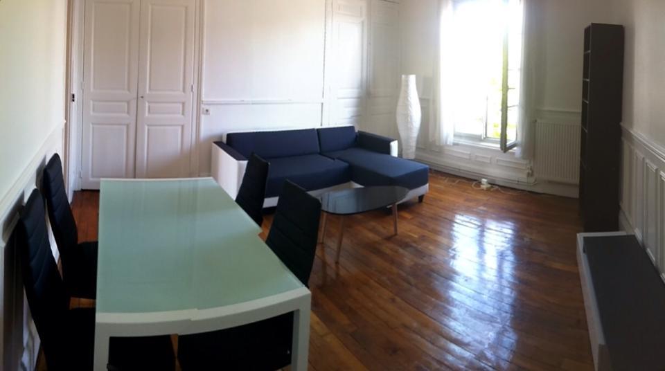 Location de particulier à particulier, appartement, de 45m² à Troyes