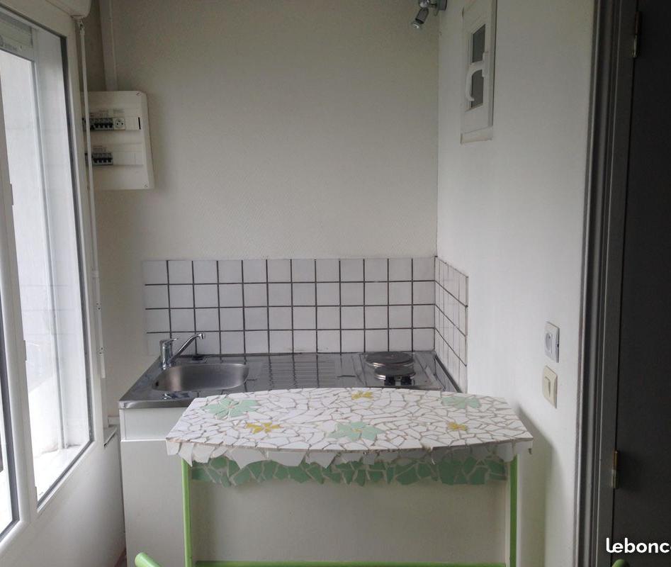 Location particulier, studio, de 30m² à Angoulême