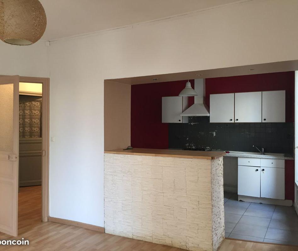 Location particulier à particulier, appartement, de 64m² à Béziers