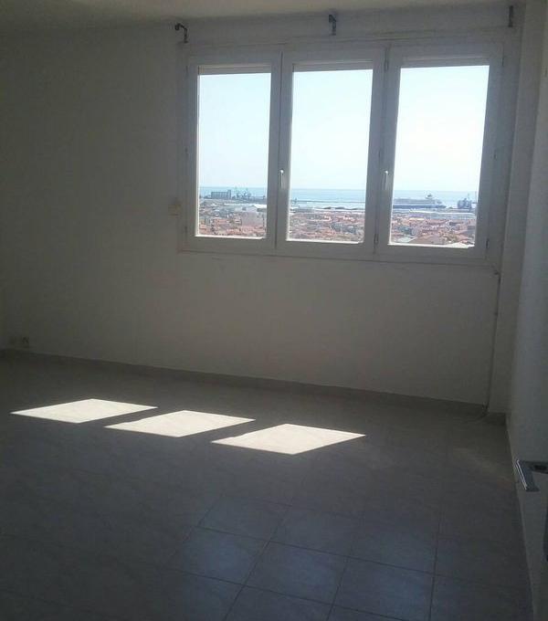 De particulier à particulier, appartement à Vic-la-Gardiole, 60m²