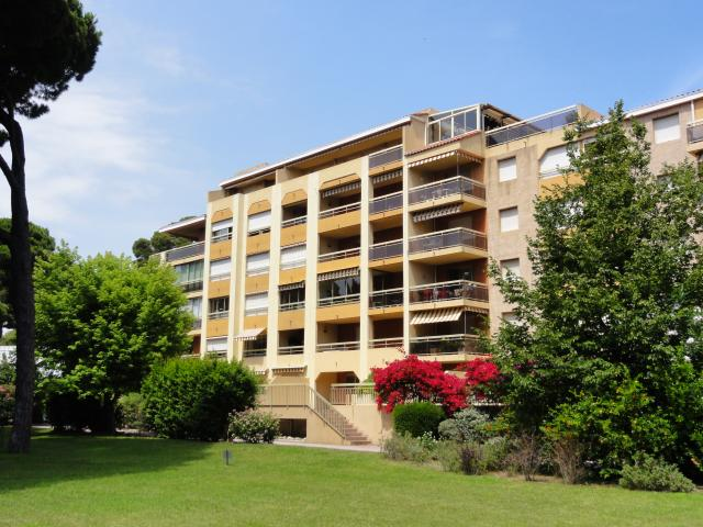 Location appartement T2 Hyeres Plage - Photo 2