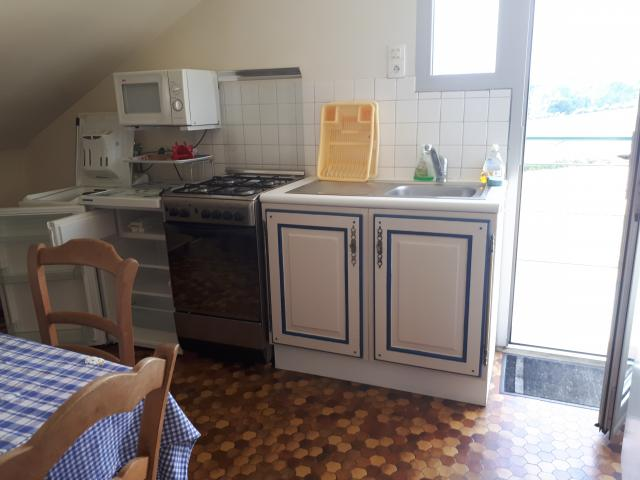 Location appartement T2 Langueux - Photo 3