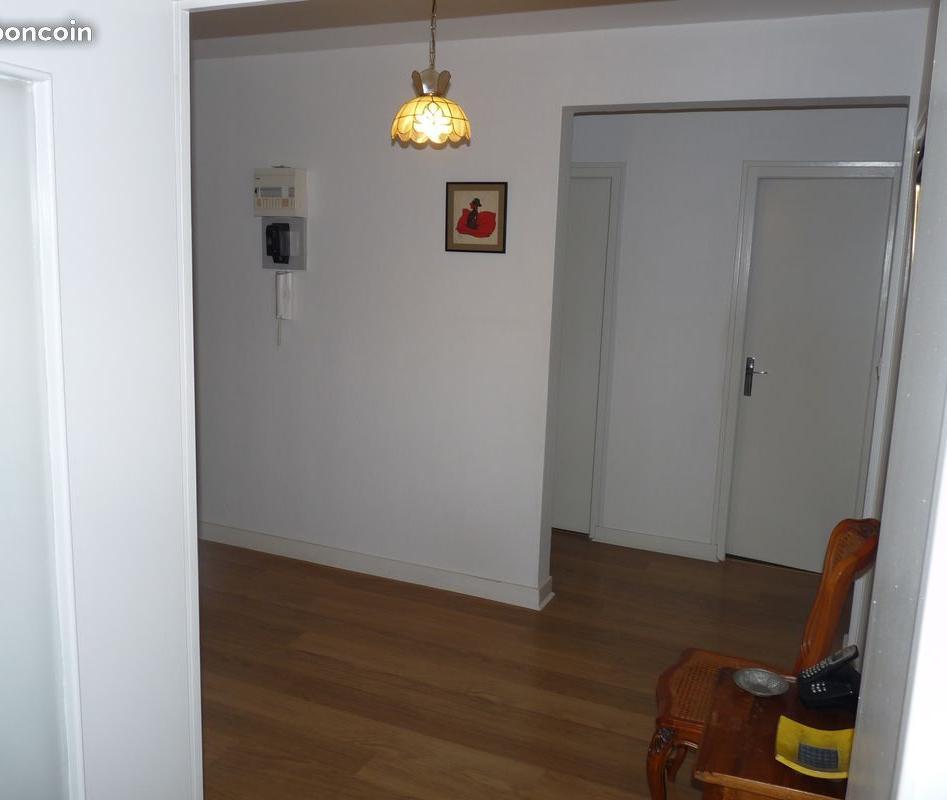 Appartement particulier, appartement, de 77m² à Angers