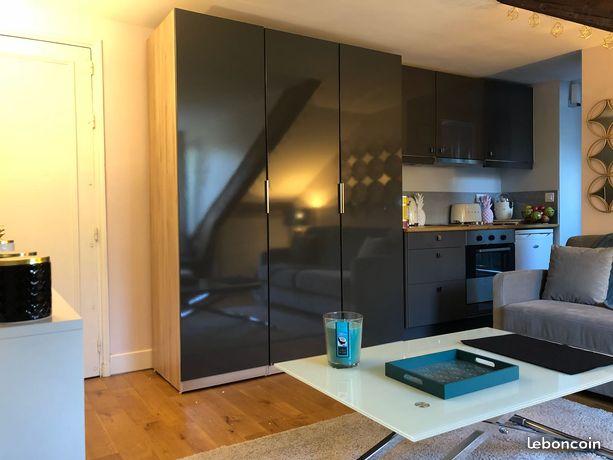 Location de particulier à particulier à Paris 14, appartement studio de 27m²