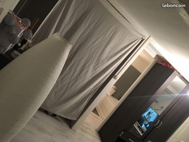 Location de particulier à particulier à Lyon 03, appartement appartement de 48m²
