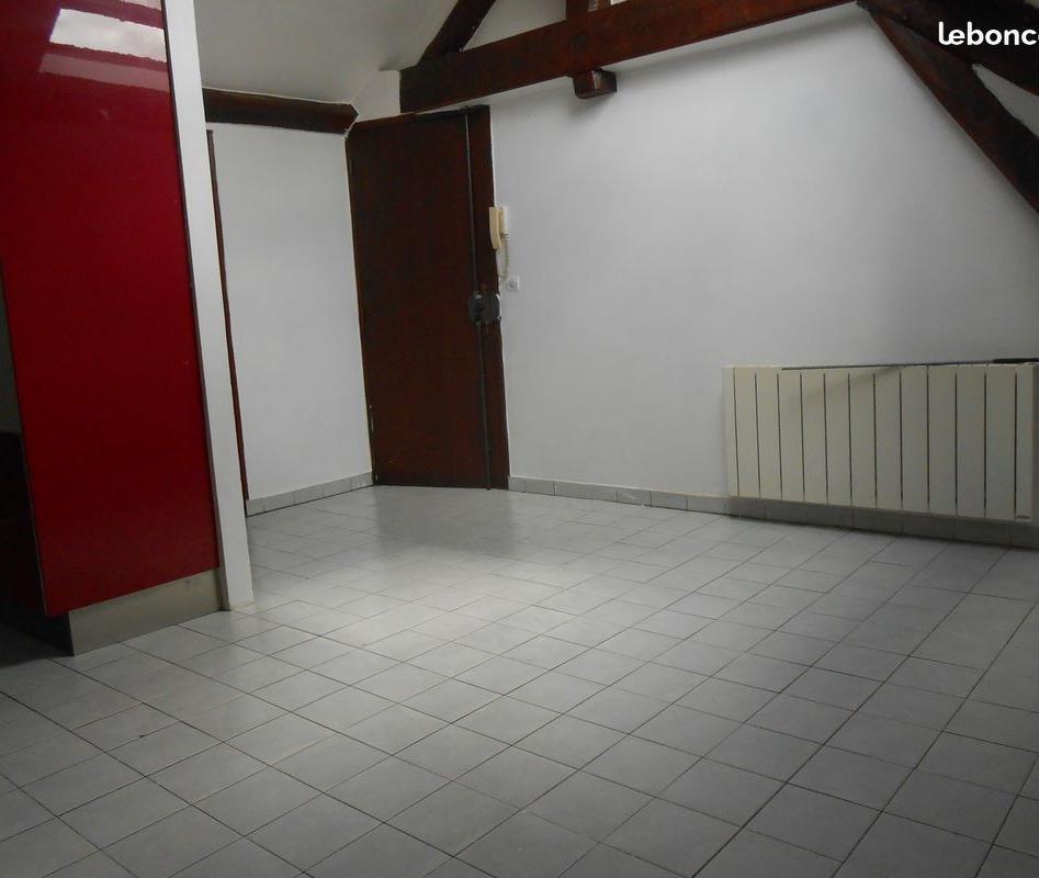 De particulier à particulier Ballainvilliers, appartement appartement de 28m²