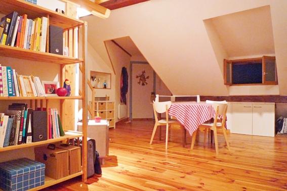 Location de particulier à particulier, appartement, de 50m² à Bethoncourt