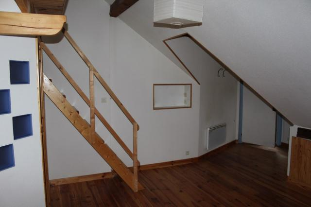 Location appartement T2 Montbeliard - Photo 3