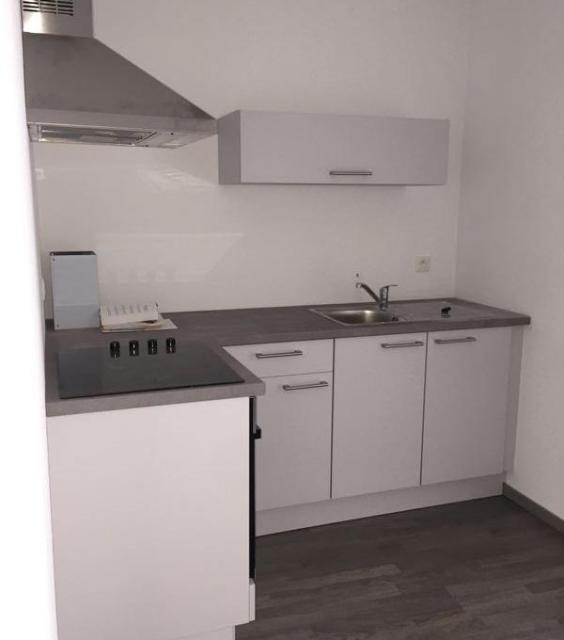 Location appartement T1 Montbeliard - Photo 1