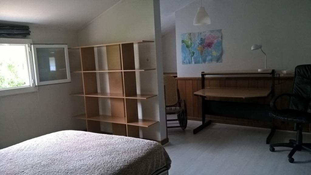 De particulier à particulier, chambre, de 20m² à Ramonville-Saint-Agne