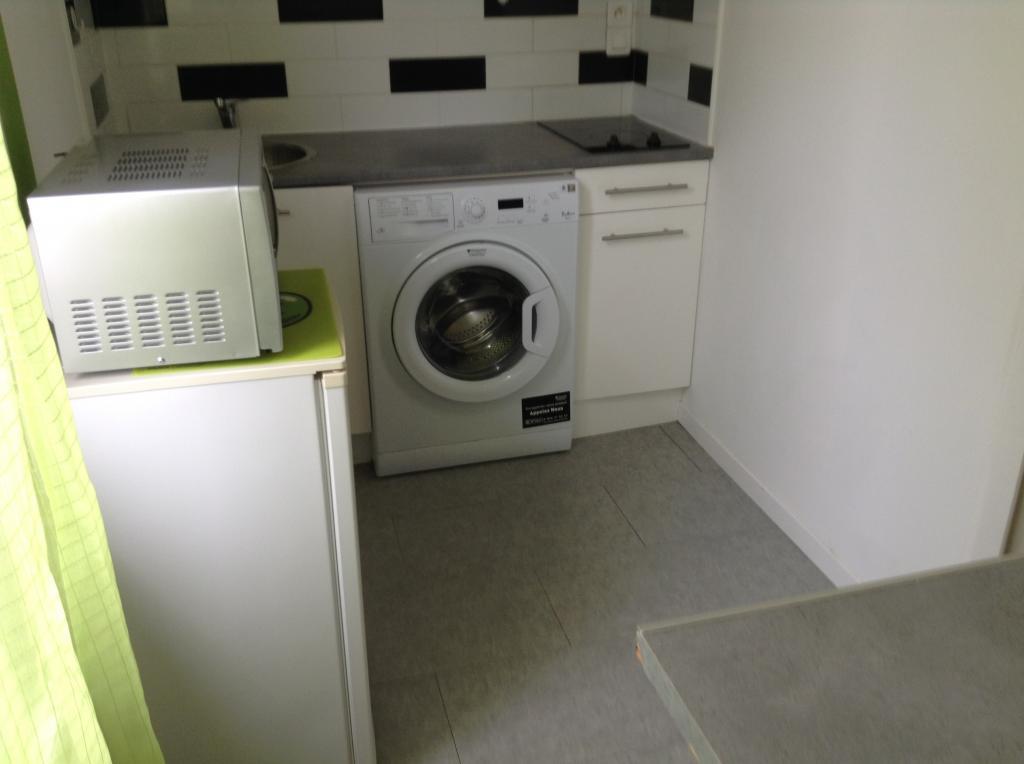 De particulier à particulier, appartement à Troyes, 24m²