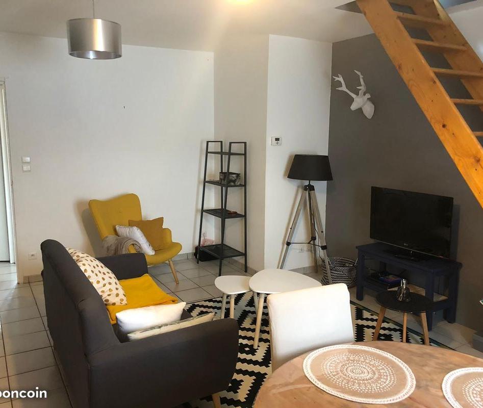 Particulier location, appartement, de 65m² à Saint-Chamond