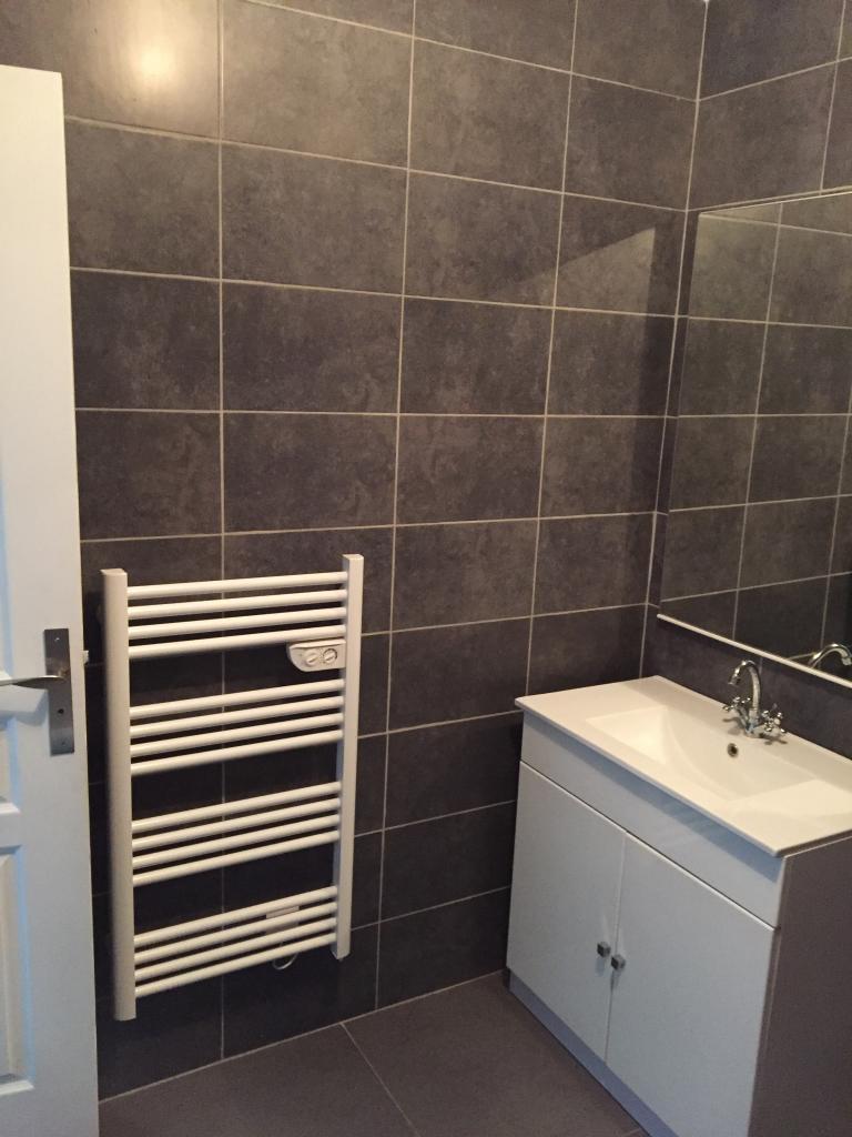 Appartement particulier à Nogent-sur-Oise, %type de 50m²