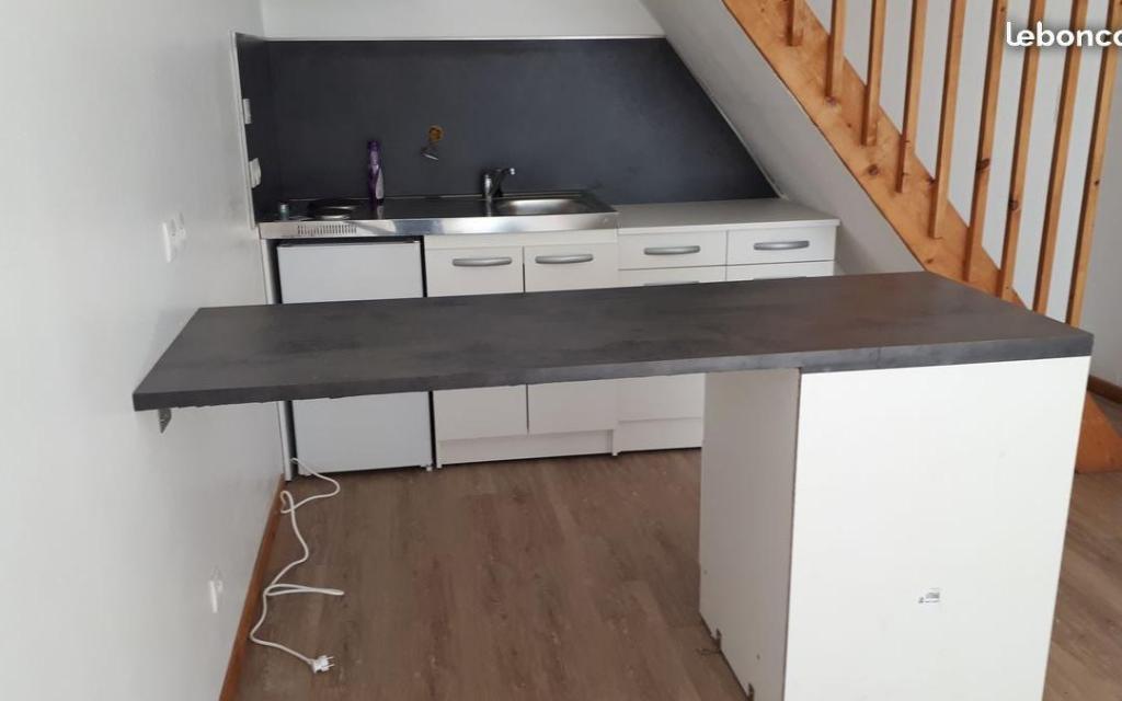 Location particulier à particulier, appartement, de 65m² à Royaumeix