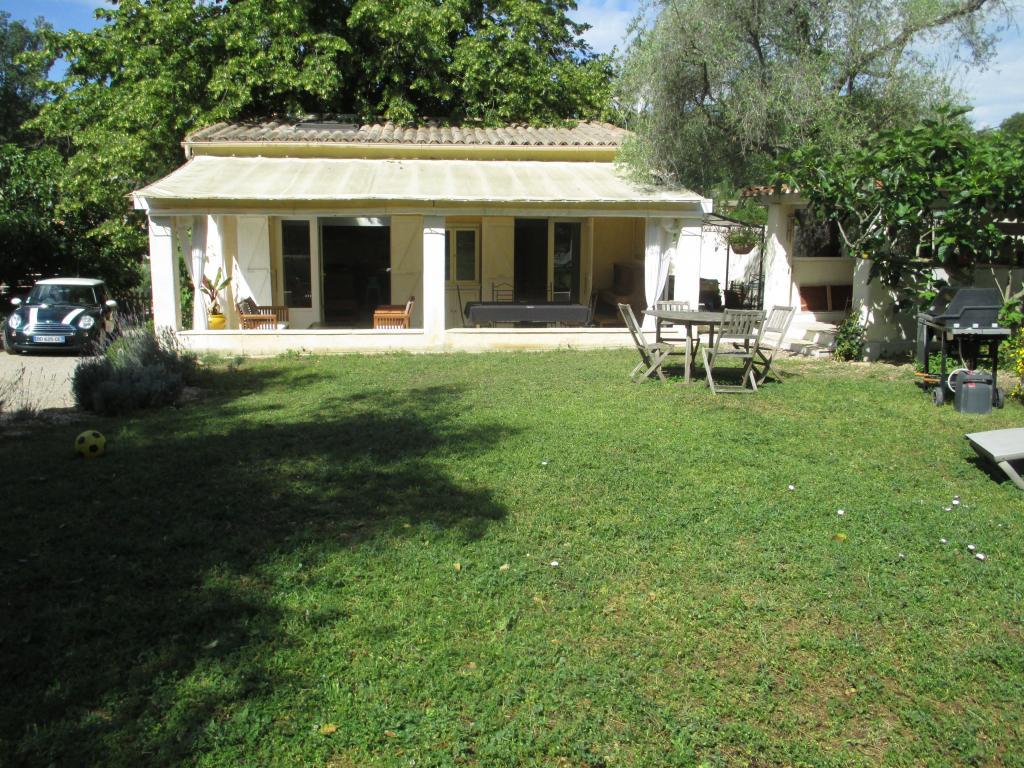 Location appartement par particulier, maison, de 50m² à Valbonne