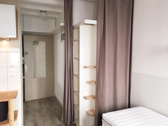 Appartement particulier, studio, de 17m² à Metz