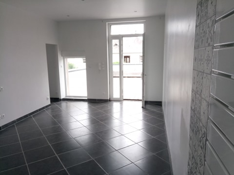 Location appartement T3 Blois - Photo 2