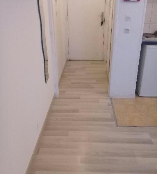 Location particulier à particulier, studio, de 17m² à Vaux-le-Pénil