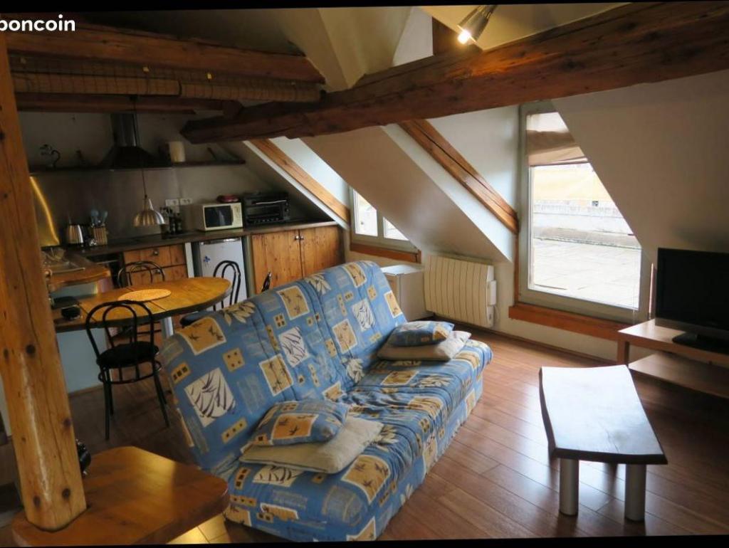 Entre particulier , appartement, de 35m² à Bethoncourt