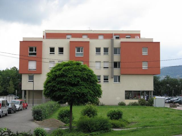 Location appartement T2 Selestat - Photo 1