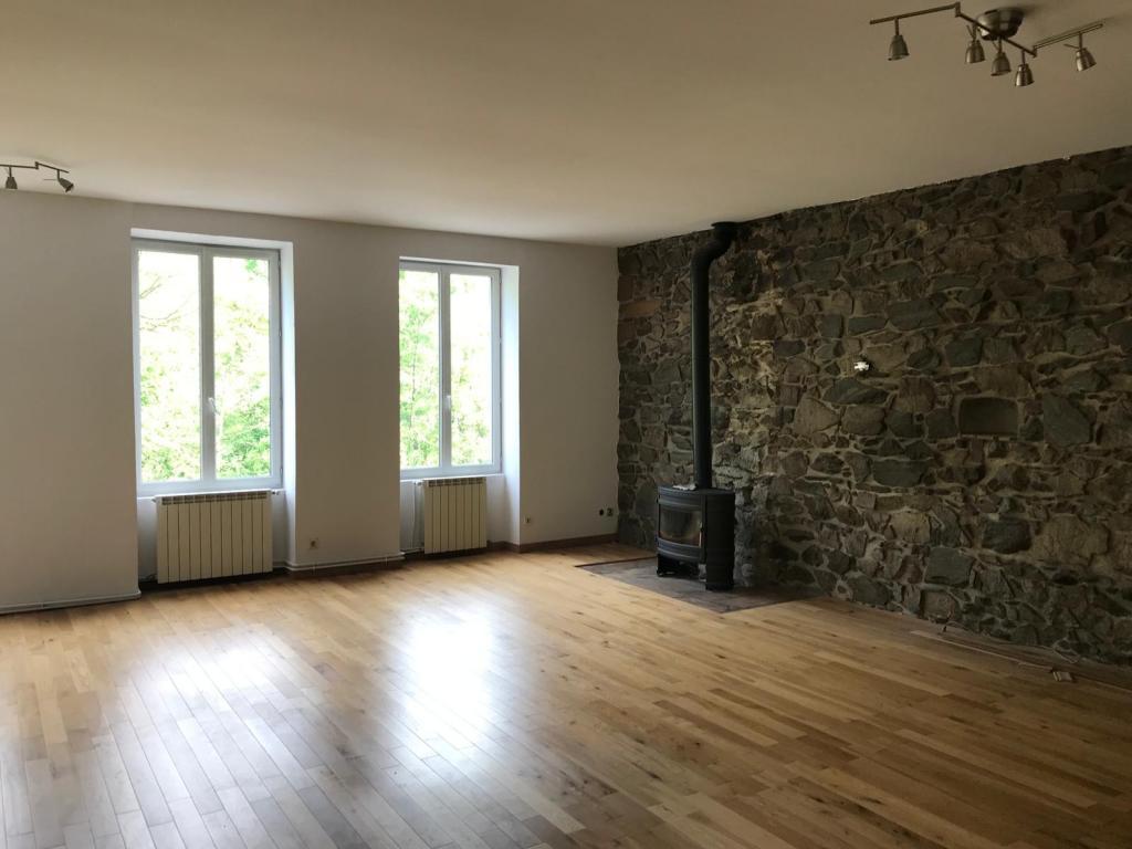 De particulier à particulier, appartement à Serpaize, 118m²