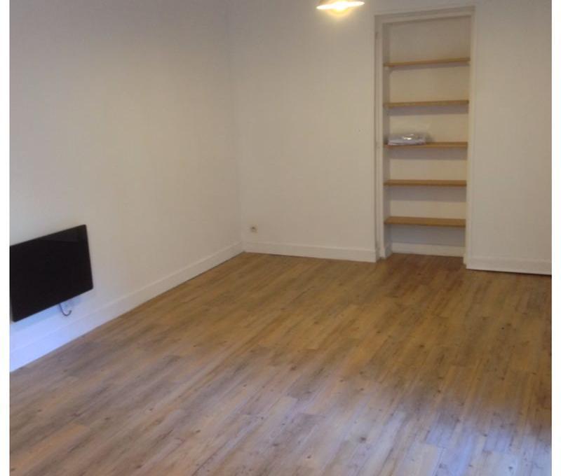 Particulier location, appartement, de 48m² à Angoulême