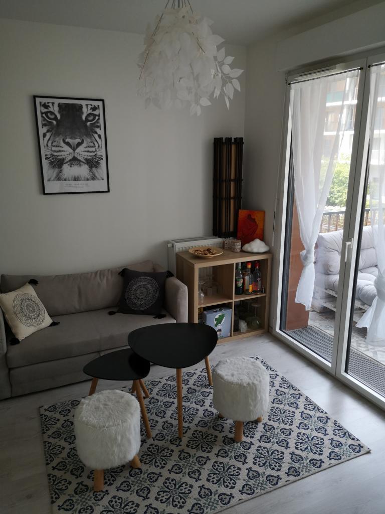 Location particulier à particulier, studio, de 27m² à Bordeaux