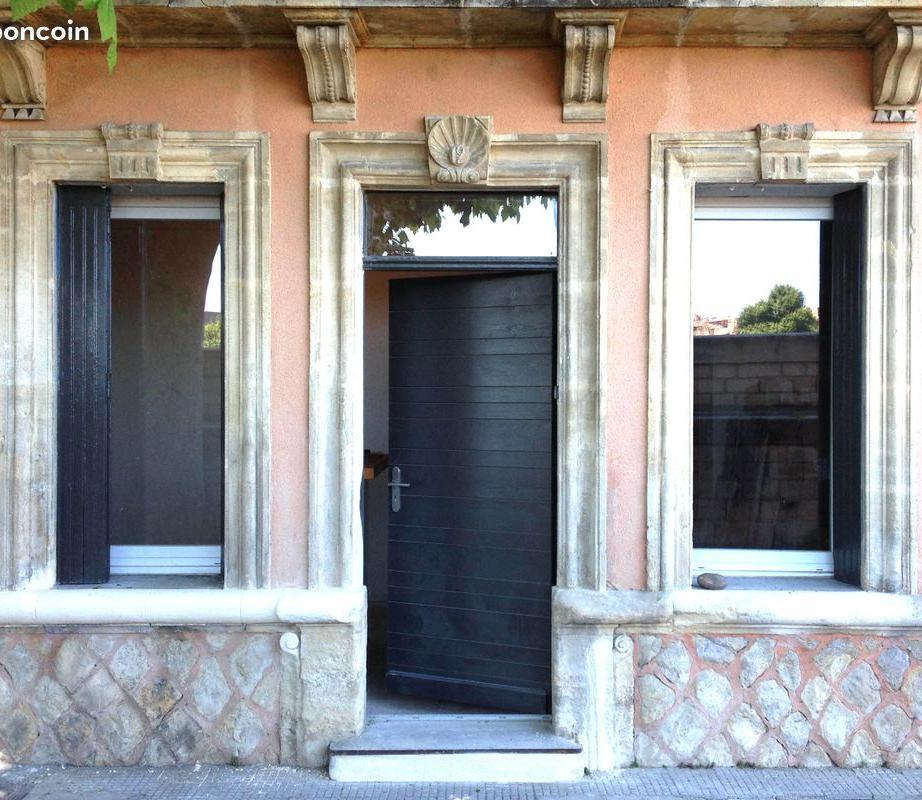 Location particulier à particulier, appartement, de 52m² à Arles