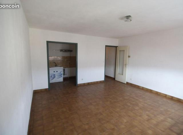 Location appartement T1 Valence - Photo 1