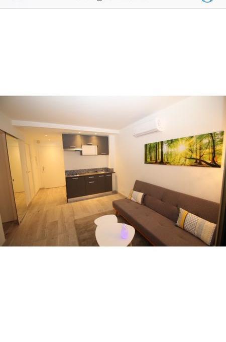 Particulier location, appartement, de 35m² à Le Cannet