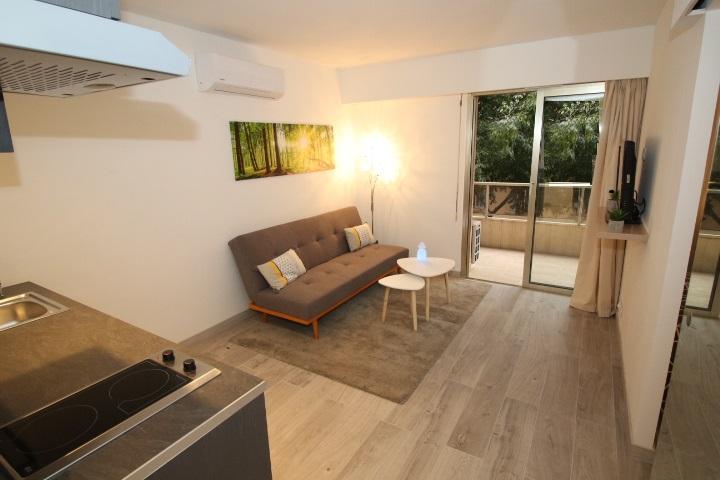 Entre particulier , appartement, de 35m² à Le Cannet