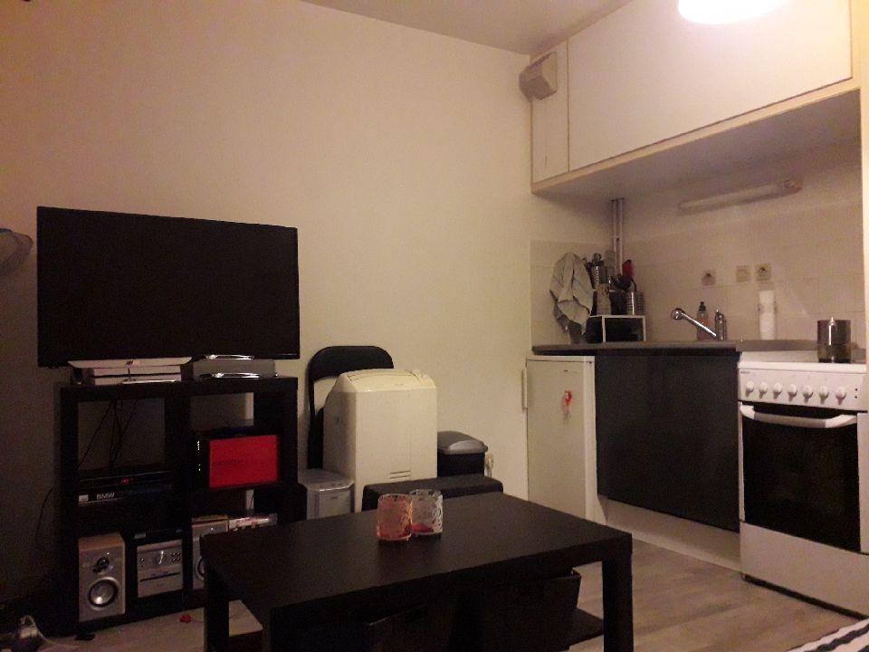 Particulier location, studio, de 20m² à Metz