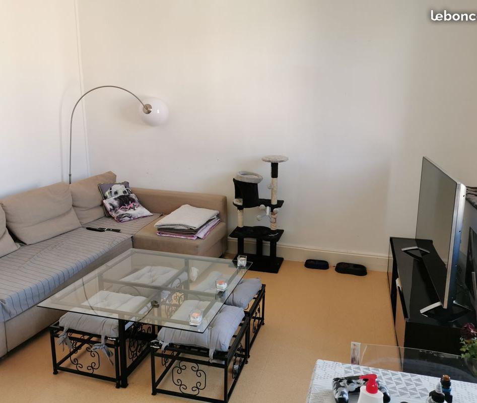 Location de particulier à particulier, appartement, de 42m² à Poitiers