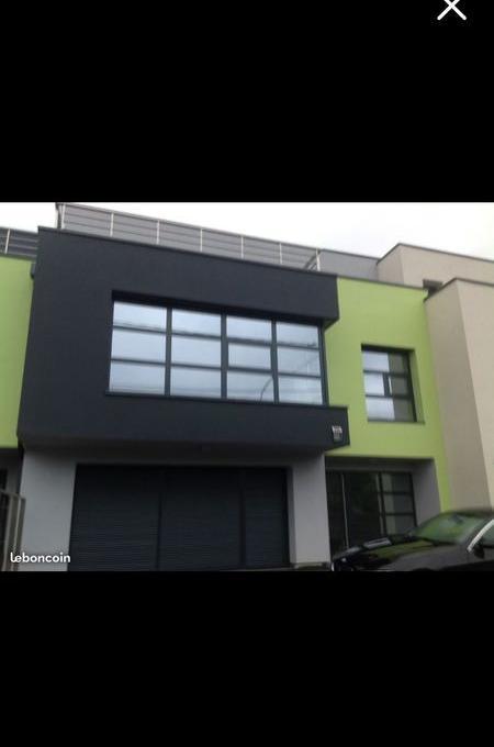 Particulier location, appartement, de 85m² à Metz