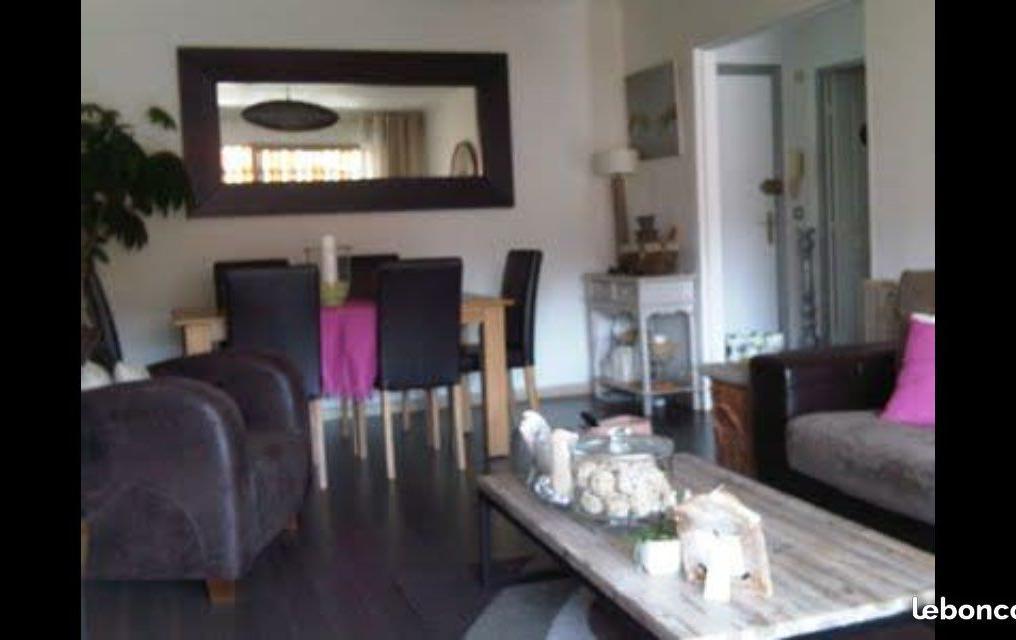 Location immobilière par particulier, Le Cannet, type appartement, 46m²