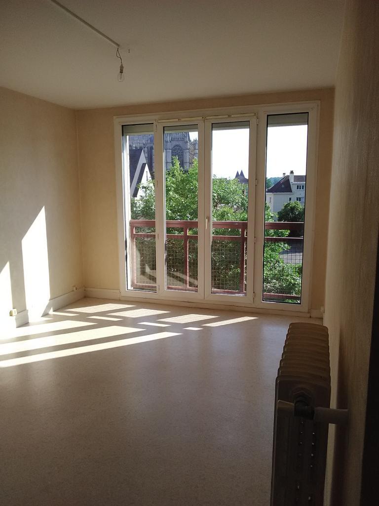 Particulier location, appartement, de 45m² à Allonne