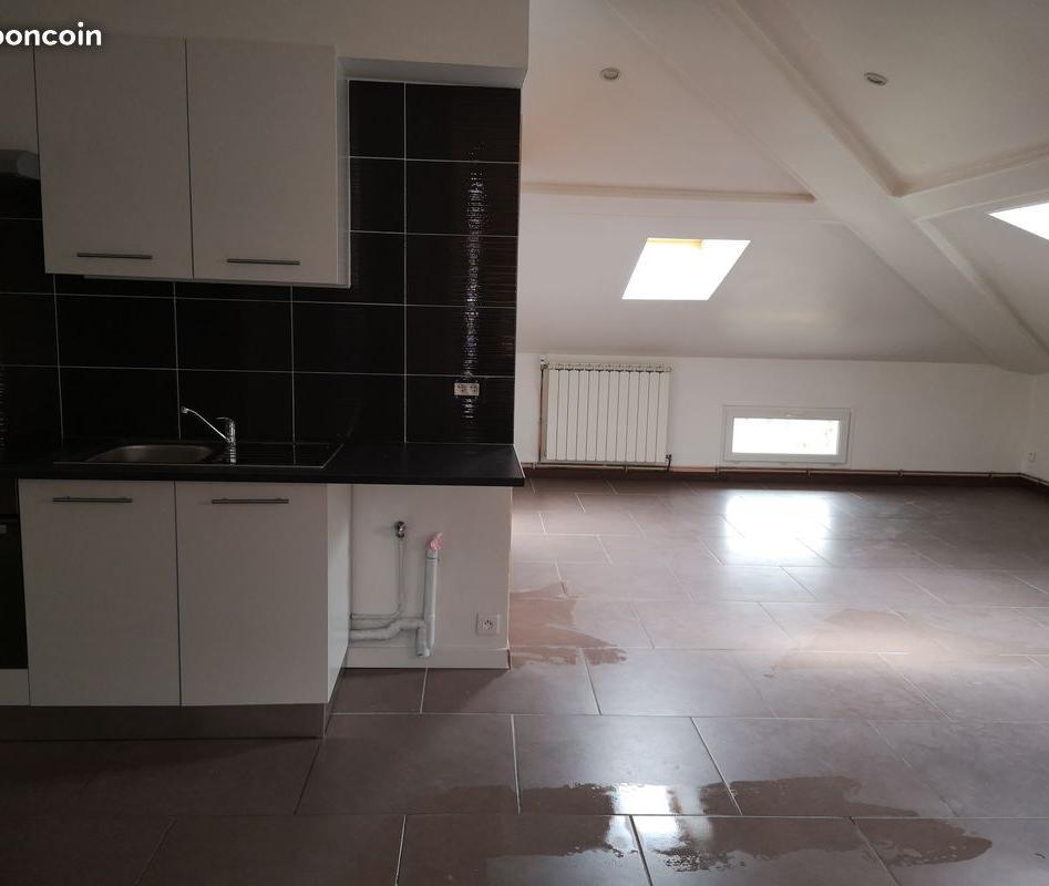 Location appartement par particulier, appartement, de 75m² à Villeneuve-les-Sablons