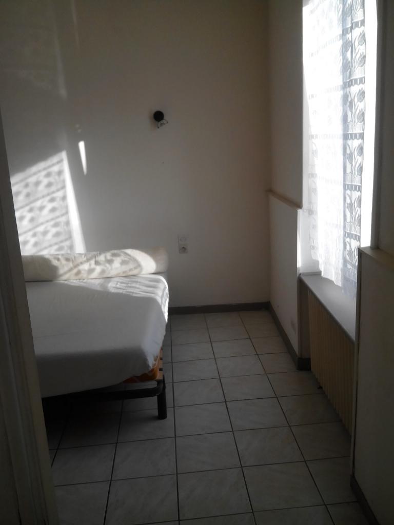 Location appartement par particulier, chambre, de 14m² à Tréméven